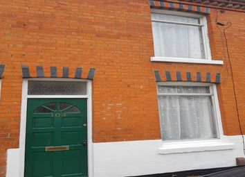 Thumbnail 2 bed property to rent in Greenwood Road, Northampton