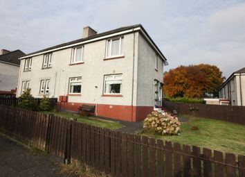 Thumbnail 1 bed flat for sale in Douglas Street, Uddingston, Glasgow