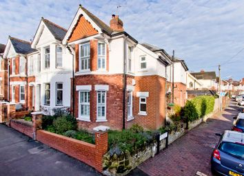 Thumbnail 3 bed semi-detached house for sale in Somerset Road, Tunbridge Wells