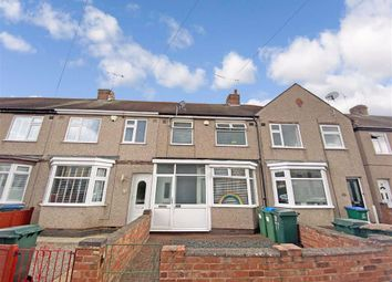 3 bed terraced house for sale in Eastcotes, Coventry CV4