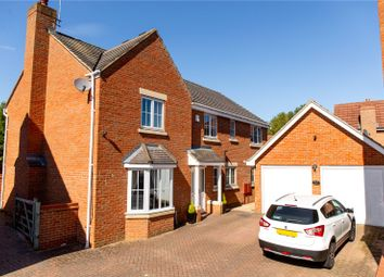 5 bed detached house for sale in Blyth Court, Tattenhoe, Milton Keynes MK4