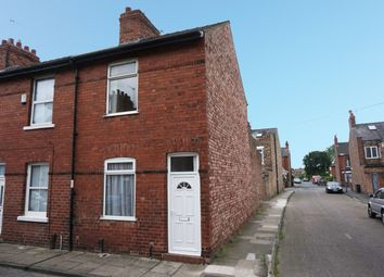 Thumbnail 2 bed terraced house for sale in Surtees Street, York