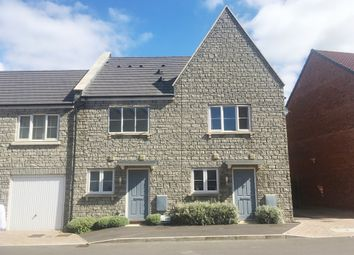 Thumbnail 2 bed semi-detached house for sale in Wand Road, Wells