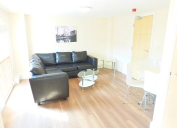 Thumbnail 2 bed flat to rent in 63-65 High Rd, Beeston