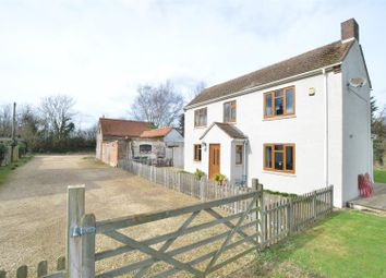 Thumbnail 3 bed equestrian property for sale in Collier Street, Tonbridge