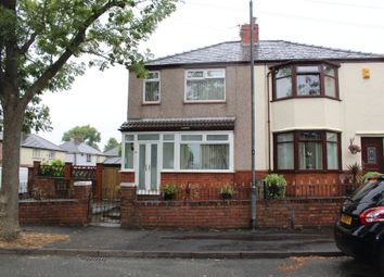 2 bed semi-detached house for sale in Hearne Road, St. Helens WA10