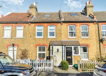 Thumbnail 3 bedroom terraced house for sale in Lakes Road, Keston