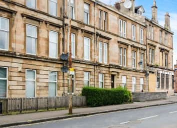 Thumbnail 2 bed flat for sale in Darnley Street, Pollokshields, Glasgow