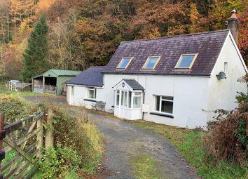 Thumbnail 3 bed property to rent in Caehaidd, Cwmrheidol, Aberystwyth