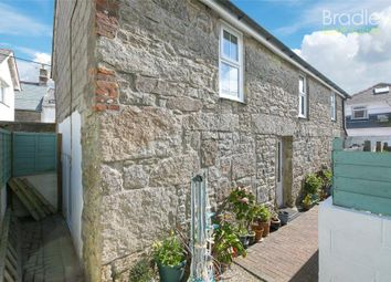Thumbnail 1 bed detached house for sale in Cape Cornwall Street, St. Just, Penzance, Cornwall