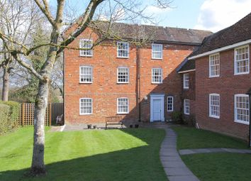 Thumbnail 2 bed flat for sale in Clatford Manor House, Upper Clatford, Nr Andover