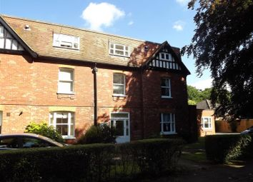 Thumbnail 2 bed flat for sale in Cromwell Avenue, Woodhall Spa