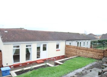 Thumbnail 2 bed semi-detached bungalow for sale in Loaninghill Park, Uphall, Broxburn