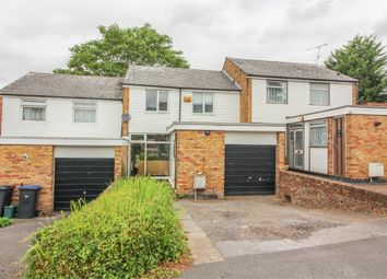 Thumbnail 3 bed terraced house for sale in Swallows, Old Harlow, Essex
