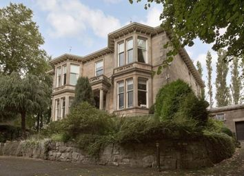 Thumbnail 3 bedroom flat for sale in Dalziel Drive, Pollokshields, .Glasgow, .