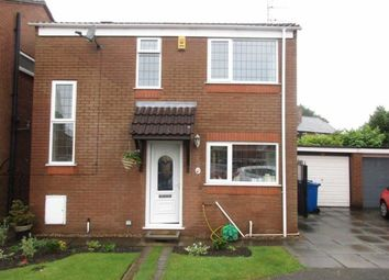 Thumbnail 3 bed detached house for sale in Glen Park, Leigh