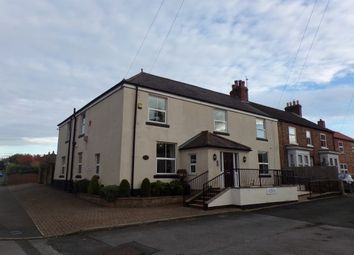 Thumbnail 2 bed flat to rent in Ingleby Road, Middlesbrough