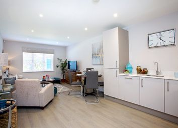 Thumbnail 2 bed flat for sale in Pavilion Park, Hurst Lane, East Molesey, Surrey