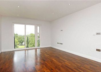Thumbnail 2 bed flat for sale in Holman Road, London