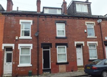 Thumbnail 5 bedroom terraced house to rent in Welton Place, Leeds