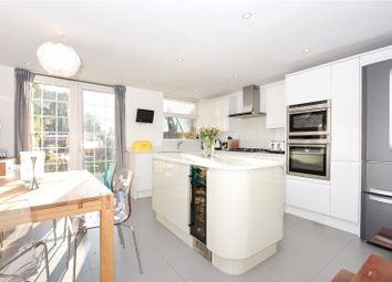 Thumbnail 3 bed mews house for sale in Townfield, Rickmansworth, Hertfordshire
