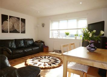 Thumbnail 2 bed flat for sale in Russell Street, St Neots, Cambridgeshire