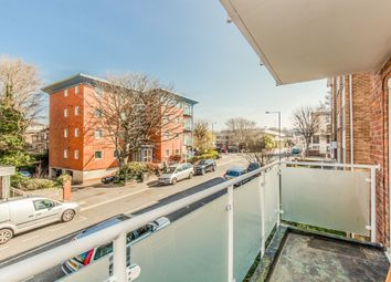 Thumbnail 2 bed flat for sale in Salisbury Road, Hove