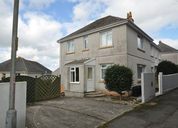 Thumbnail 5 bed end terrace house to rent in Penarth Road, Falmouth