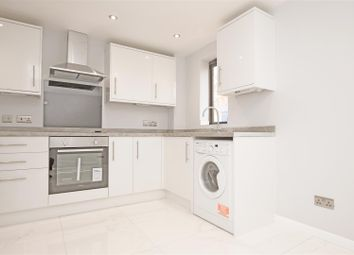 Thumbnail 1 bed flat to rent in Oldfield Road, Hampton