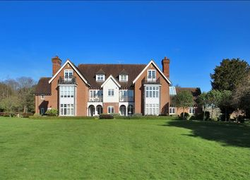 Thumbnail 3 bed flat for sale in Hall House, Cranbrook, Kent