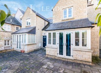 Thumbnail 1 bedroom flat to rent in Milners Court, Stamford