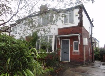 3 bed semi-detached house for sale in Mort Lane, Tyldesley, Manchester M29