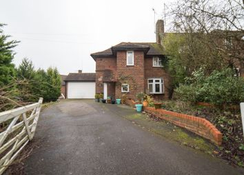 Thumbnail 3 bed semi-detached house for sale in Fieldway, Amersham, Buckinghamshire
