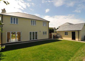 Thumbnail 3 bed detached house for sale in Nr Bigbury On Sea, Kingsbridge, Devon