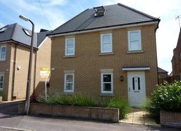 Thumbnail 2 bedroom flat to rent in Ashby Court, Whitley Road, Hoddsedon, Hertfordshire