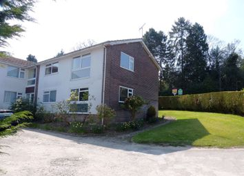 Thumbnail 2 bed flat for sale in St. Johns Road, St. Johns, Crowborough