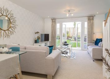 """Thumbnail 2 bed terraced house for sale in """"Low Cost Home"""" at Tiverton Road, Cullompton"""