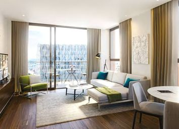 Thumbnail 2 bedroom flat for sale in Madeira Tower, The Residence, London