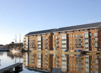 Thumbnail 2 bed flat to rent in North Point, 9 Severn Road, Gloucester Docks