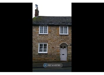 Thumbnail 3 bed terraced house to rent in Newland, Sherborne