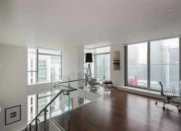 Thumbnail 3 bedroom flat to rent in Pan Peninsula Square, Canary Wharf