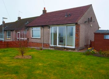 Thumbnail 1 bed bungalow for sale in Zetland Drive, Laurieston