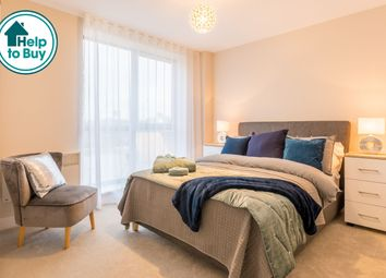1 bed flat for sale in Northgate House, Stonegate Road, Leeds LS6