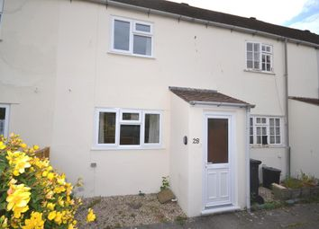 Thumbnail 1 bedroom terraced house for sale in School Close, Colliton Street, Dorchester