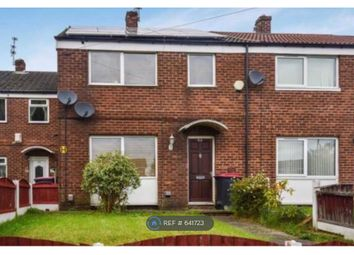 Thumbnail 3 bed end terrace house to rent in Peel Green Road, Eccles, Manchester