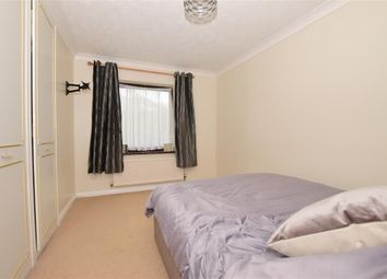 Thumbnail 2 bed flat for sale in Meadow Lane, New Ash Green, Longfield, Kent