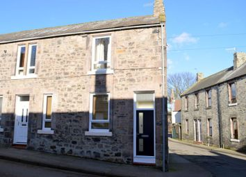 Thumbnail 1 bed flat for sale in Middle Street, Spittal, Berwick-Upon-Tweed