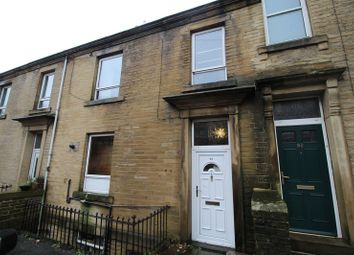 Thumbnail 4 Bed Terraced House For Sale In Wakefield Road Sowerby Bridge