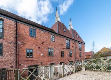 Thumbnail 3 bed barn conversion for sale in Woodston Oast House, Woodston, Tenbury Wells