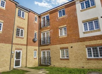 Thumbnail 2 bed flat for sale in Cannock Road, Corby, Northamptonshire, England